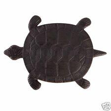 ESSCHERT Beet-Platten-Trittstein-Gartenplatten Gusseisen  Schildkröte SS1