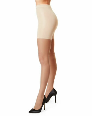 SPANX 20211R  sheers NEW /& Improved B nude S4    New in package