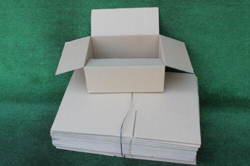 Restposten. 20 x Versandkarton 2-wellig Verpackung Faltkarton 400x300x300mm