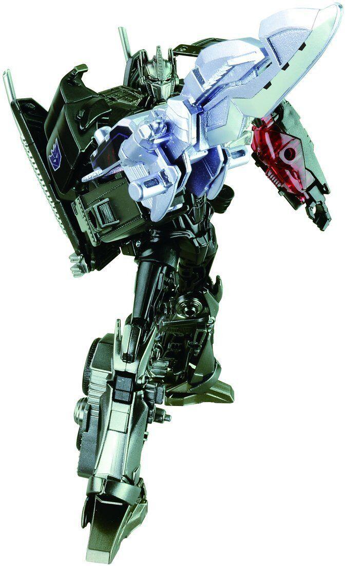 Transformers Prime AM-25 Decepticon Nemesis Prime Takara Tomy Figura De Acción
