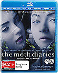 1 of 1 - The Moth Diaries (Blu-ray, 2013, 2-Disc Set), Brand New & Sealed, Australian