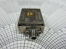 Miteq Dielectric Resonantor Oscillator Dro At 107 Ghz