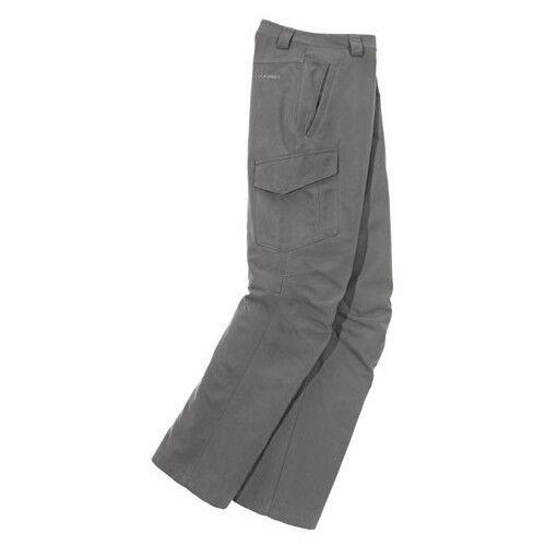 Mammut Winter Trousers Sils Women's Pant, Size 44, NEW