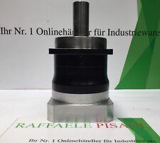 RO- BER GmbH -ALPHA PLANETEN-GETRIEBE    SP -140S -MF1 -10 -OG1 -2S    UNBENUTZT