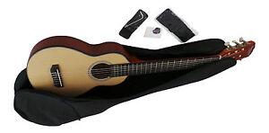 Classical-Travel-Guitar-Pack-34-inch-Mahogany-Nylon-strings-Gitars-buy-hasguitar
