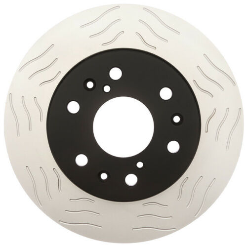 Disc Brake Rotor-Performance Front ACDelco Specialty 18A1705SD