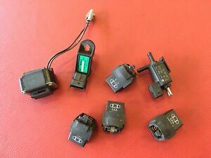 A11 Aprilia RSV Mille 1000 R Bj04-08 Kippschalter Neigungssensor Sensor Relais