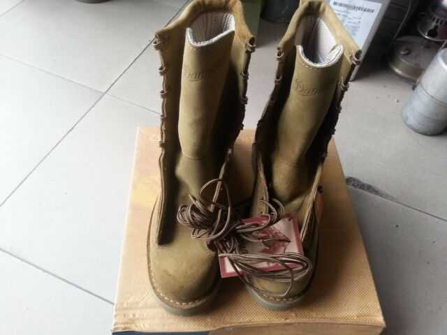 DANNER 26000  D  size10  ACADIA MILITARY BOOTS MEN'S Made in USA