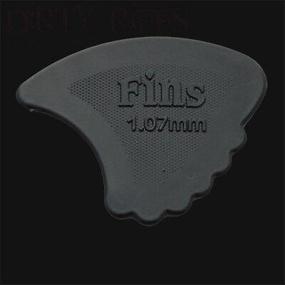 Dunlop Nylon Glow Guitar Picks Plectrums 0.53mm 1 2 3 4 5 6 10 12 20 24 or 36