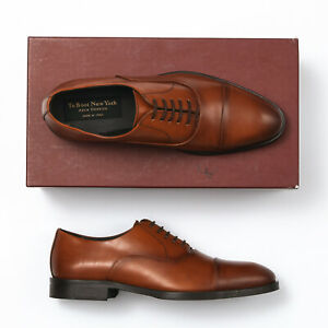 To Boot New York Hudson Cuoio Brown
