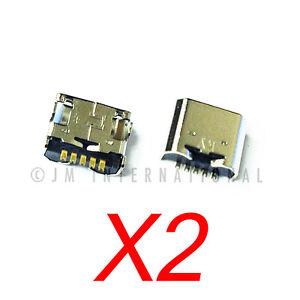2X-LG-G-Pad-VK815-V400-V410-LK430-VK700-USB-Charger-Charging-Port-Dock-Connector