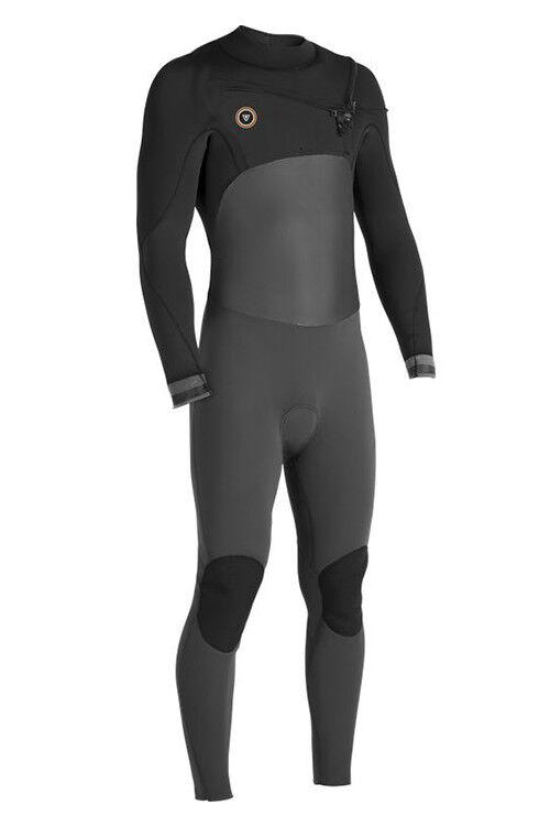 VISSLA Men's 3 2 SEVEN SEAS 50 50 CZ  Wetsuit - ASP - Medium - NWT  buy brand