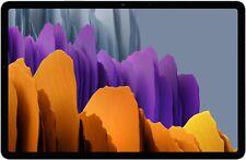 Samsung - Galaxy Tab S7 - 11- 128GB - With S Pen - Wi-Fi - Mystic Silver