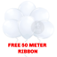 100-PCS-HELIUM-Pearlised-Latex-Balloons-10-034-Wedding-Birthday-Party-Theme-balloon thumbnail 17
