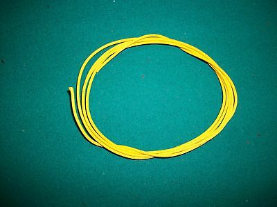 5/' BCY Flo Green D Loop Material Archery Bowstring