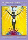 Women and Spirituality 0689076851589 With Starhawk DVD Region 1
