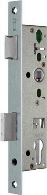 RR-Einsteckschloss nach DIN 18251-2 Kl. 3 PZW DIN links/rechts Dorn 30 mm Entf.