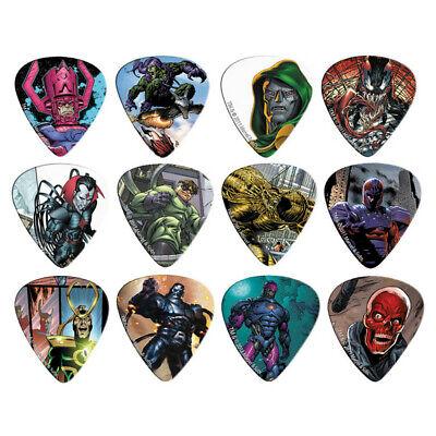 Teenage Mutant Ninja Turtles Guitar Pick Gift Present TMNT Comic Memorabilia