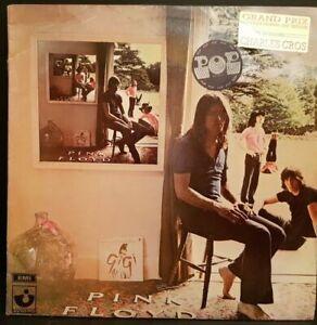 Doppelt-Album-33-Time-Pink-Floyd-Ummagumma