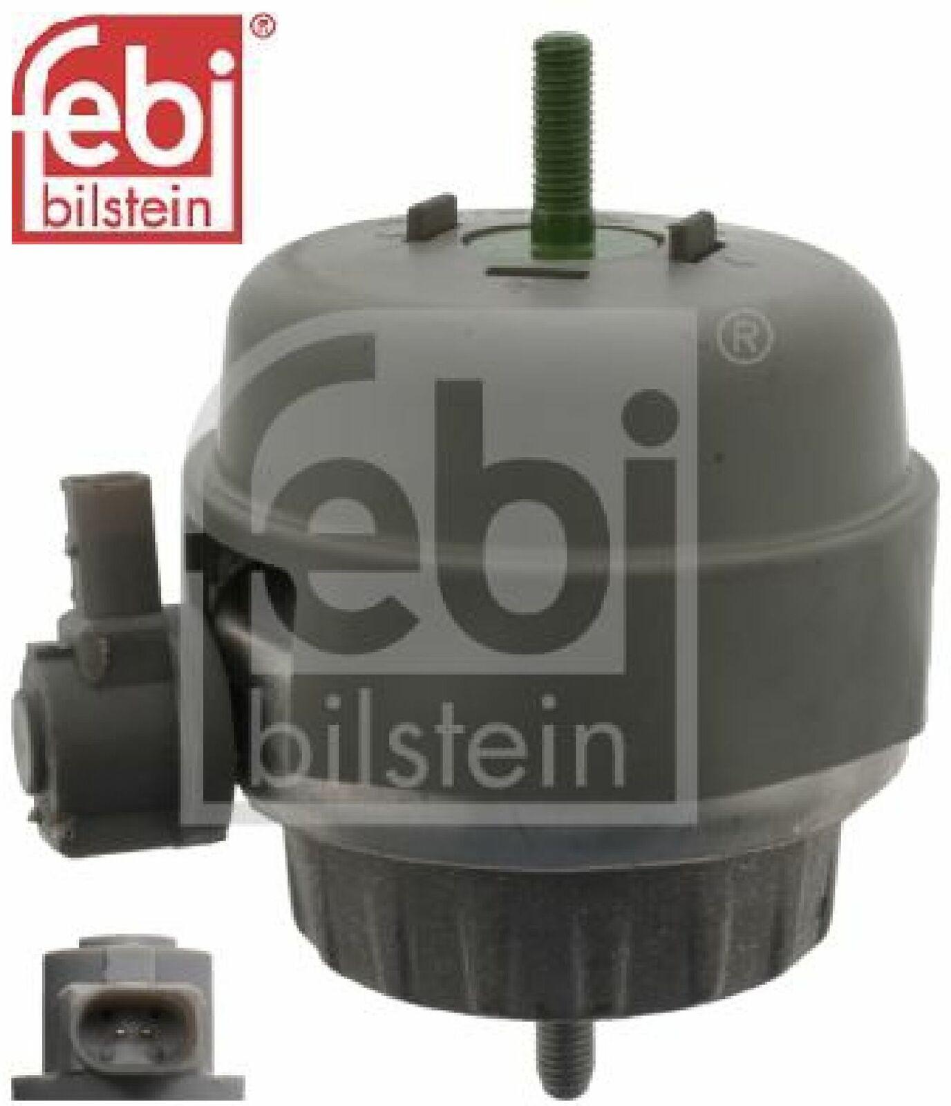 Motorlager Lagerung Motor Motorhalter FEBI BILSTEIN 04693