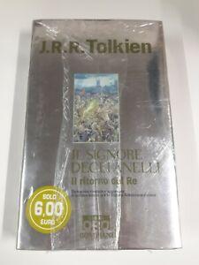 Tolkien-Il-Signore-degli-anelli-Il-ritorno-del-re-libri-oro-Bompiani