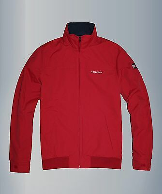 Tommy Hilfiger Men Yachting Mesh lined outerwear jacket size S ,M,L new with tag