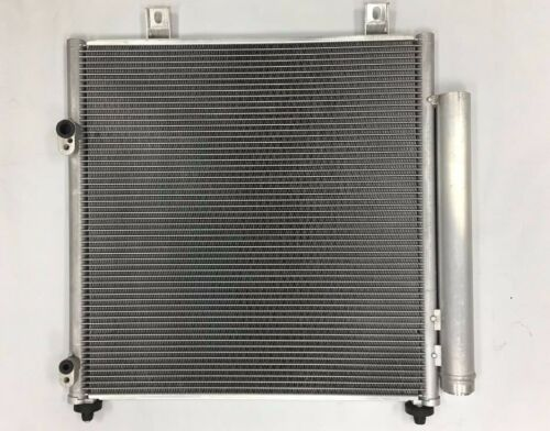 TYC 4331 A//C Condenser Assembly for Mitsubishi Mirage 2014-2015 Models