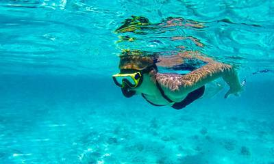 Buceo, Surf, Kite...