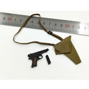 Knapsack for IQO MODEL 91002 WWII 1938 Battle of Hailar Patrol 1//6th Scale 12/'/'