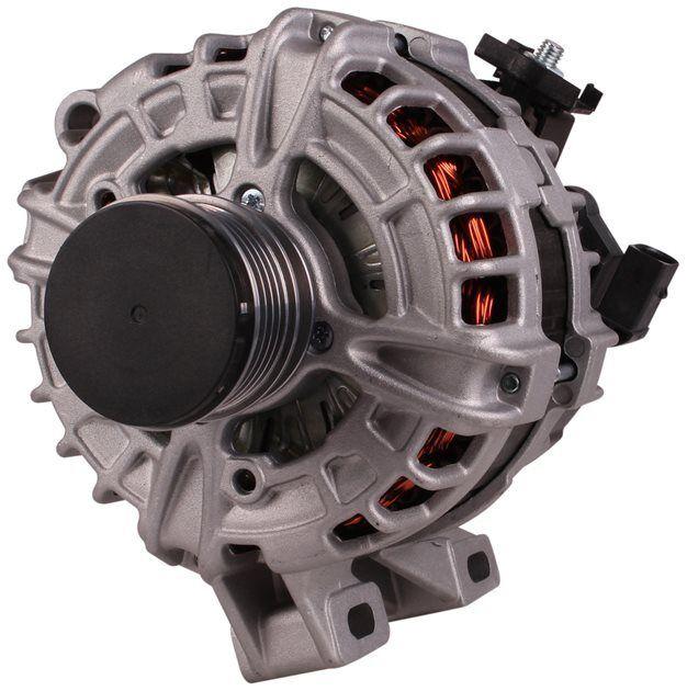 180a generador volvo s60 s80 v60 xc60 xc70 0125811005 0125811020 0986048400