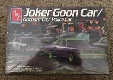 AMT Ertl 77 Dodge Monaco Police/ Goon Car 440 Six Pack SEALED USA Made!!  Gotham