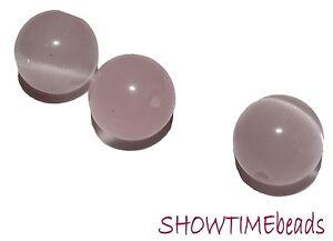 Cateye-Glasperle-6mm-10-Stueck-rosa