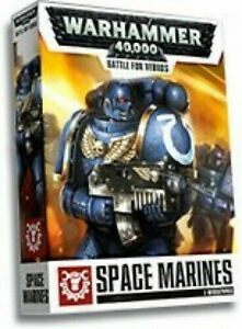 GAW-20-04-Warhammer-40-000-Battle-For-Vedros-Space-Marines-FREE-SHIPPING