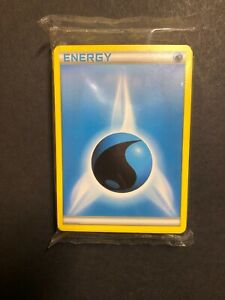 1X Pokemon TCG Sealed Pack of 45 Energy Cards from Elite Trainer Box MINT