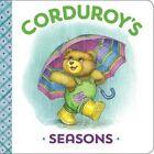 Corduroy's Seasons by MaryJo Scott (Hardback, 2016)