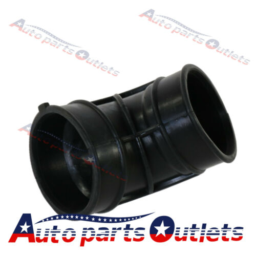 Air Cleaner Intake Hose Duct Boot Curved For 96-03 Pathfinder 97-00 QX4 V6