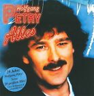 Alles by Wolfgang Petry (CD, Aug-1996, Na Klar!)