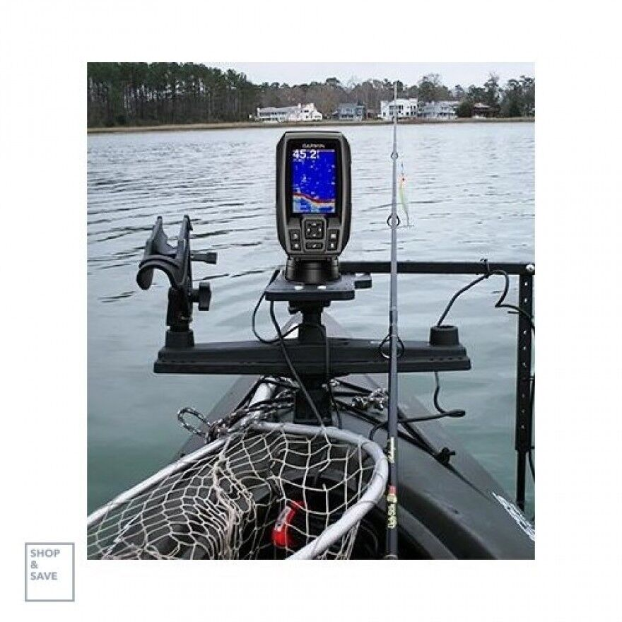 Garmin Striker Pro Freshwater Fish Finder Big Device Ice Fishing Gps Sonar New