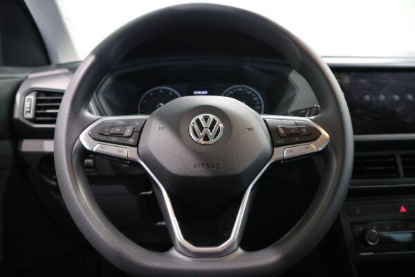 VW T-Cross 1,0 TSi 95 - billede 3