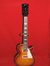 Gibson 2015 Honey Burst Les Paul Traditional Body & Neck
