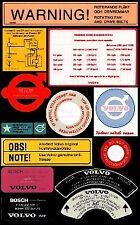 Kopfdichtung Set Volvo B18 1.8 120 121 122 130 140 142 144 P1800 Amazon Pv544