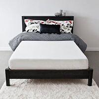Mattress 8-inch Memory Foam Modern Living Bedroom Cooling Gel - 20 Year Warranty