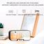 thumbnail 21 - Bosina Altavoz Portátil LED Inalámbrico Speaker con Bluetooth USB/AUX/FM Radio