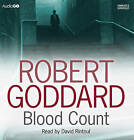 Blood Count by Robert Goddard (CD-Audio, 2011)