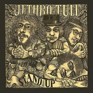 Jethro TULL-STAND UP (Steven Wilson Remix) VINILE LP NUOVO