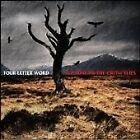 Four Letter Word - Follow as the Crow Flies (2009)