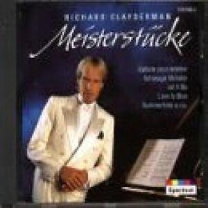 Richard-Clayderman-Meisterstuecke-14-tracks-1977-84-CD