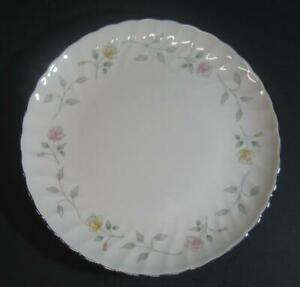 Syracuse-Brae-Loch-Salad-Luncheon-Plate-s-Silhouette-china-Several-available
