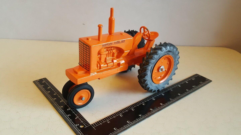 Sheppard Diesel SD-3 nf 1 16 die-cast farm tractor replica  by Nolt Ent. Inc.