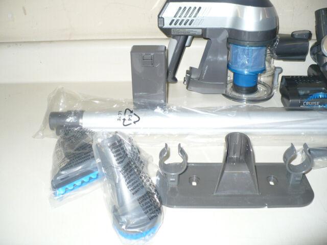 Hoover Cruise 22 Volt Cordless Stick Vacuum Cleaner